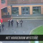 Betaalde online escape game - Het Hoogeboom Mysterie