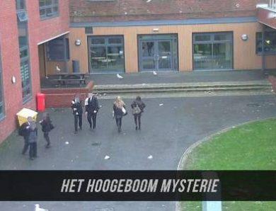 Het Hogeboom Mysterie