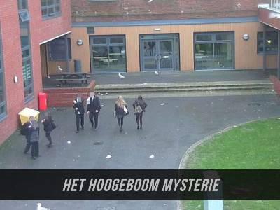 Het Hoogeboom Mysterie