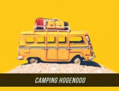 Camping Hogenood