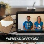 Gratis online escape game - Habitat online expeditie
