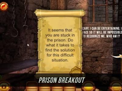 Prison Breakout (EN)