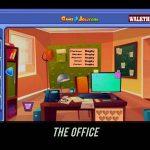 Mini escape game The Office