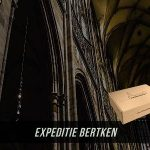 Online bedrijfsuitje voor teambuilding - online escape game Expeditie Bertken