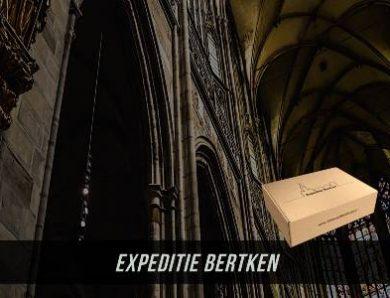 Expeditie Bertken