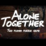 Alone together - Online escape game