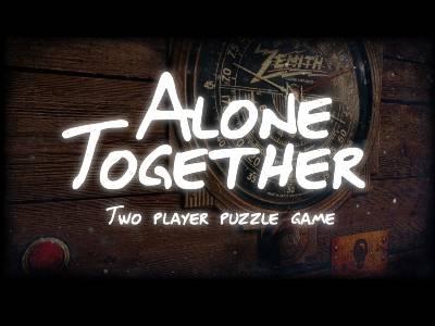 Alone together (EN)