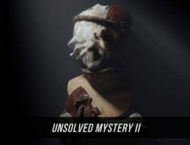 Unsolved Mystery CII (deel 2)