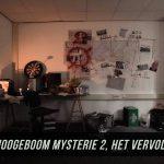 Hoogeboom Mysterie 2 - online bedrijfsuitje