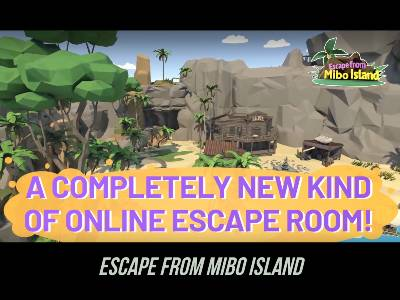 Escape from Mibo Island