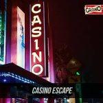 Casino Escape - ontsnap jij op tijd uit dit casino?