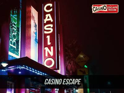 Casino Escape