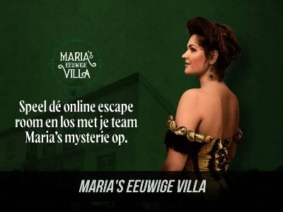 Maria's Villa