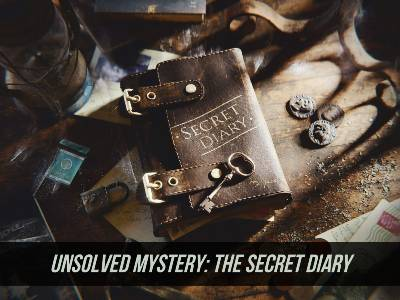 Unsolved Mystery: The Secret Diary