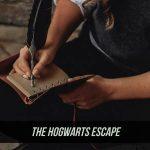 The Hogwarts Escape room - online Harry Potter escape spel
