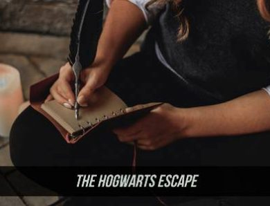 The Hogwarts Escape