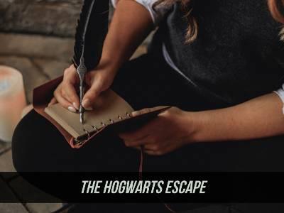 The Hogwarts Escape