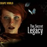 The Secret Legacy - online escape room - whatsapp-game