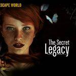 The Secret Legacy - online escape room - whatsapp-game