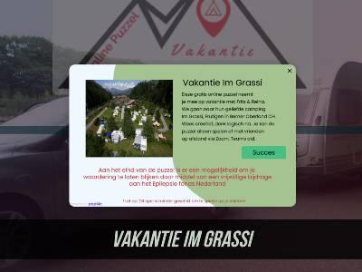 Vakantie Im Grassi